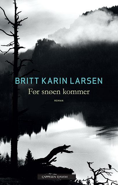 Larsen_ForSnoenKommer