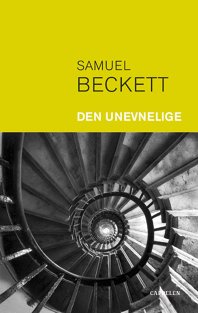 Beckett_DenUnevenlig