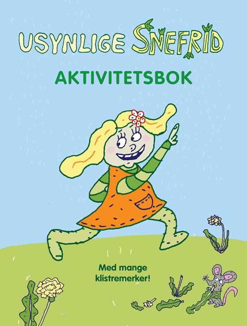 Usynlige-snefrid_aktivitetsbok